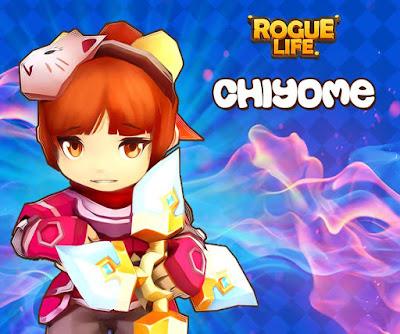 Rogue Life Squad Goals Mod Apk Terbaru