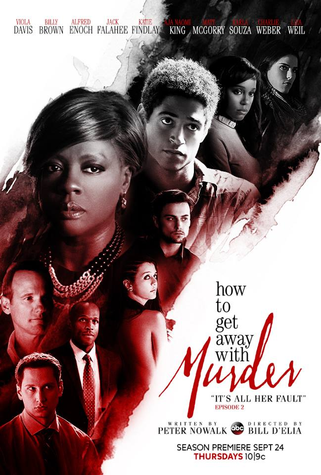 how to get away with murder shonda
