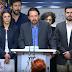 Unidos Podemos promueve una moción de censura a Mariano Rajoy tras la operación Lezo