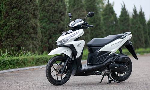 Harga Terbaru Honda Vario 150 Phc
