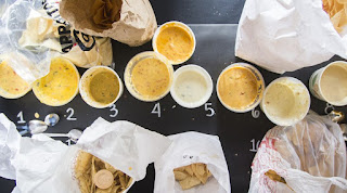 The Best Queso in Houston