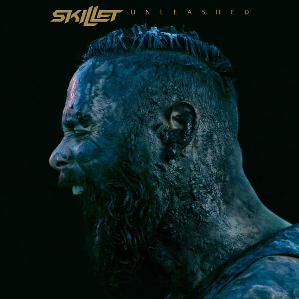 Skillet - Unleashed Cover