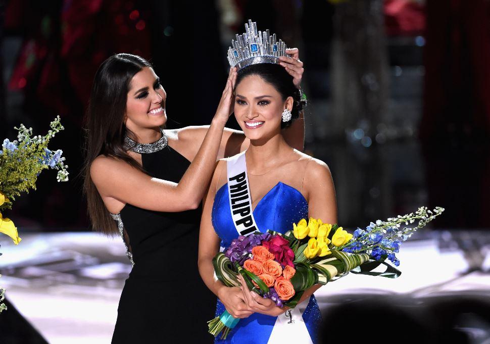 Miss Universo 2018 Quem Ganhou >> TNT transmite ao vivo o Miss Universo 2017 neste domingo - O Universo da TV