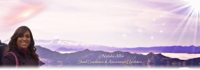 Resultado de imagem para Natalia Alba despertar de gaia