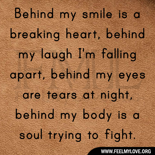 quotations on smile and tears - photo #36