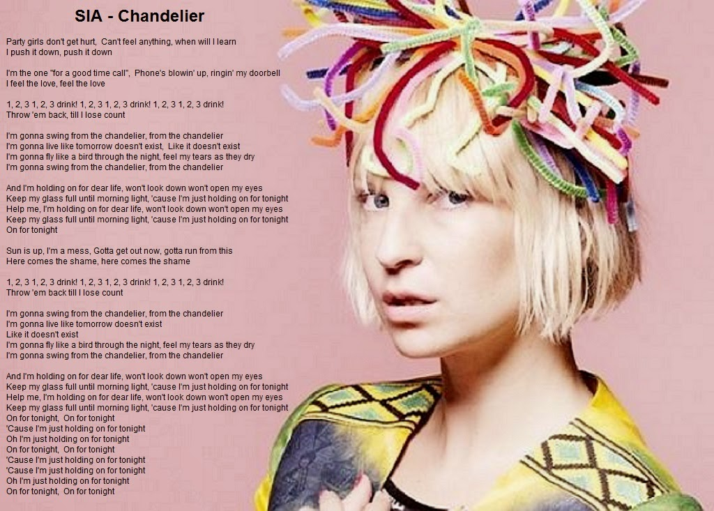 chandelier mp3 song free download