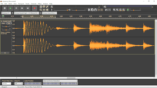 5 Uses of Audacity Other than Recording + Free Audacity Drum Samples