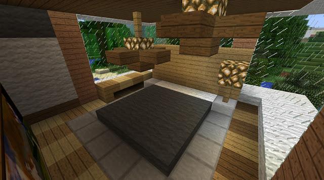 Home Interior Decorating Minecraft Bedroom Ideas