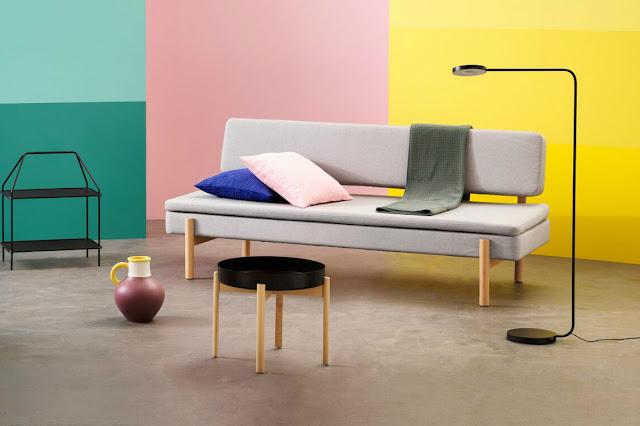 Nueva línea de diseño muy danés: YPPERLIG
