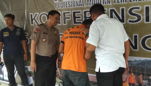Mahasiswi Diperkosa Sopir Angkot di Hotel, Ini Modusnya