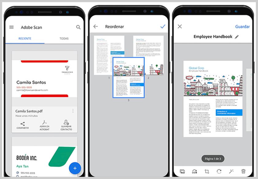 mejor aplicación de productividad para android