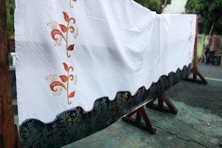 Batik Ternate, Potensi Dalam Kerajinan Seni Berkualitas