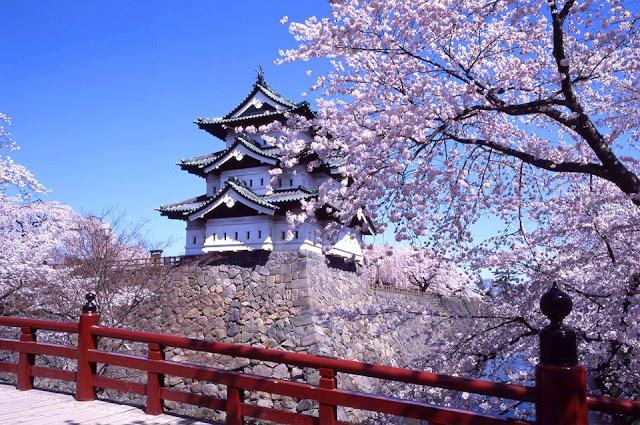 Cẩm nang du lịch Nhật Bản chi tiết nhấ