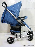 B GioBaby S702 LightWeight Baby Stroller