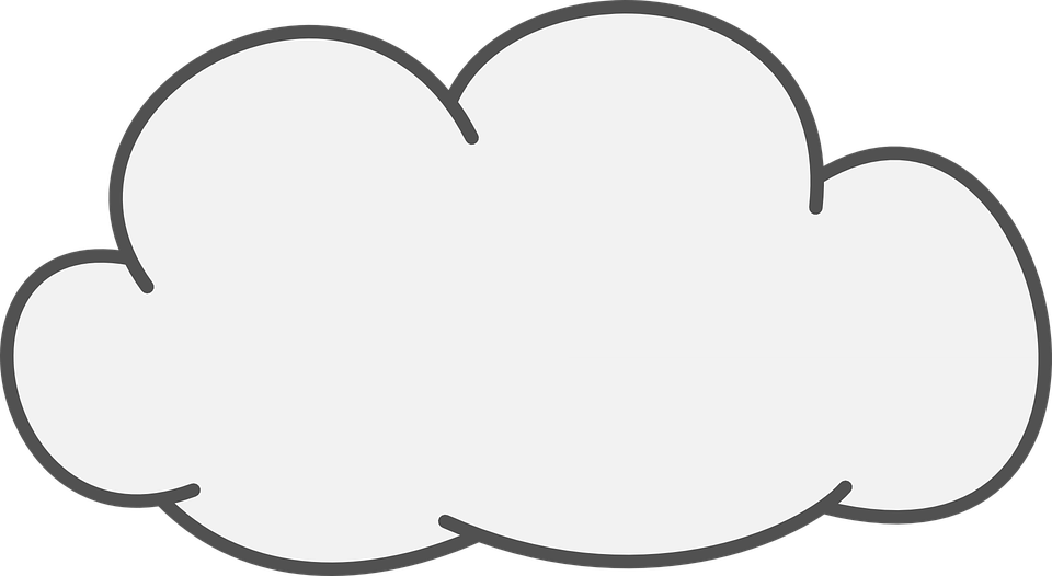 gambar awan kartun png foto sketsa foto sketsa github io