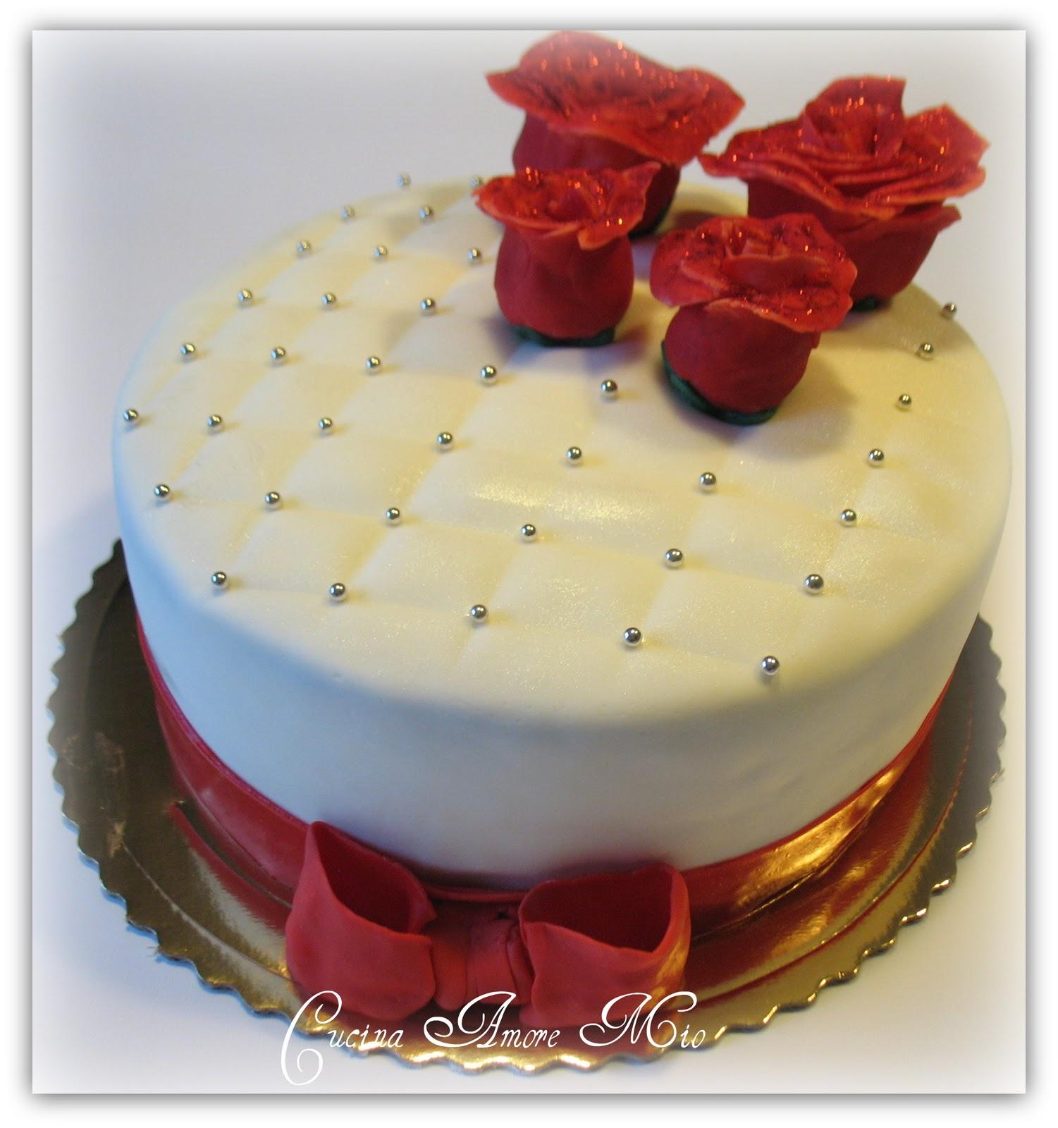 Torta Effetto Trapunta Tutorial.Lara Costantini Cake Designer Torta Ombretta Tanti Auguri