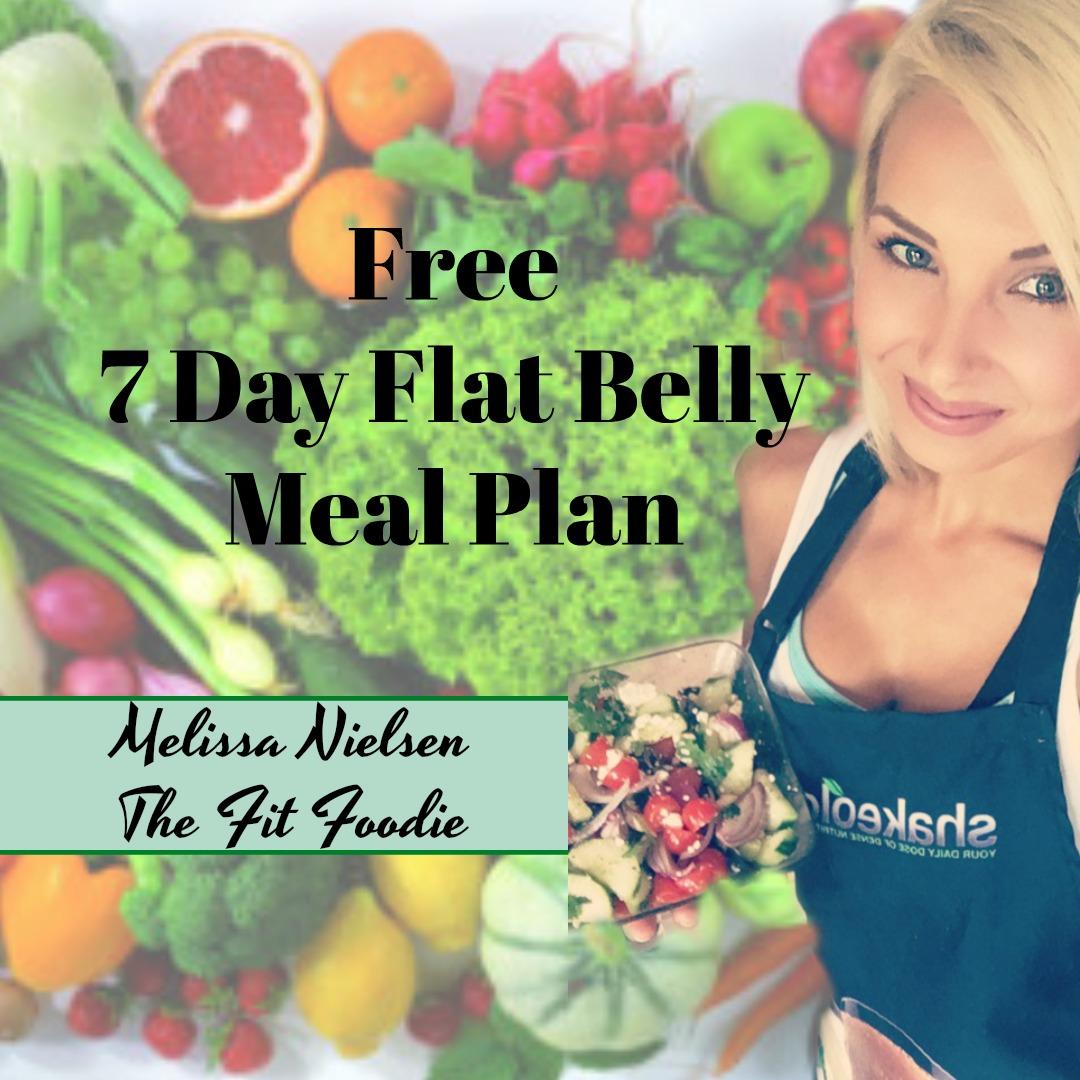 the fit foodie melissa