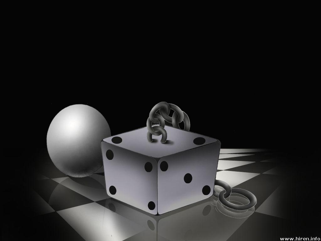 wallpaper views: 3d dice, dice, 3d dice images, 3d dice flash