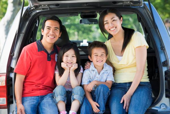 Tetap Seru Berwisata dengan Si Kecil dengan 7 Tips Ini
