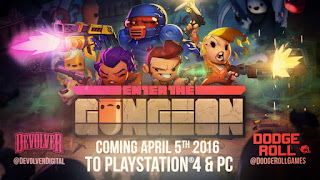 Enter The Gundeon PC Game Free Download