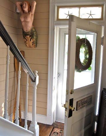 A Coastal Home On The Jersey Shore Coastal Decor Ideas