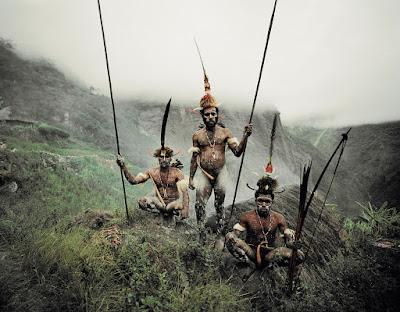 Rakyat Papua adalah Pemilik Bangsa, Tuan Tanah Papua, dan Korban Kaum Benalu