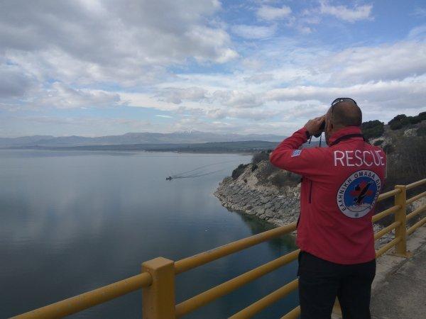 Συνεχίζονται οι έρευνες για τον ψαρά που αγνοείται στην Σιθωνία Χαλκιδικής