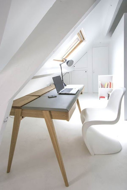 A Loft Style Studio 2