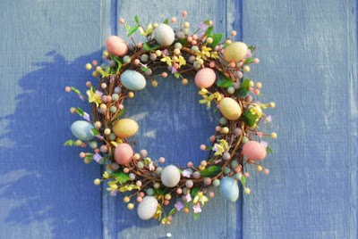 Happy Easter 2017 Decorations Pictures