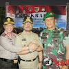 Pemprov Sulsel,TNI dan Polri,Gelar Ikrar Yang Pertama di Indonesia