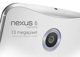 nexus 6 smartphone review