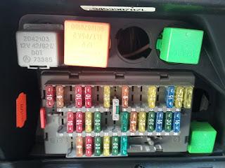 peugeot 206 fuse box layout 99 peugeot 306 instrument panel fixed