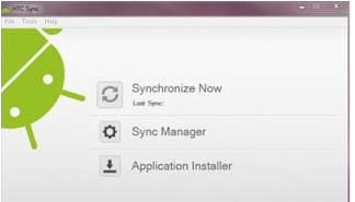 HTC Sync Manager | Software Updater Latest Version For PC