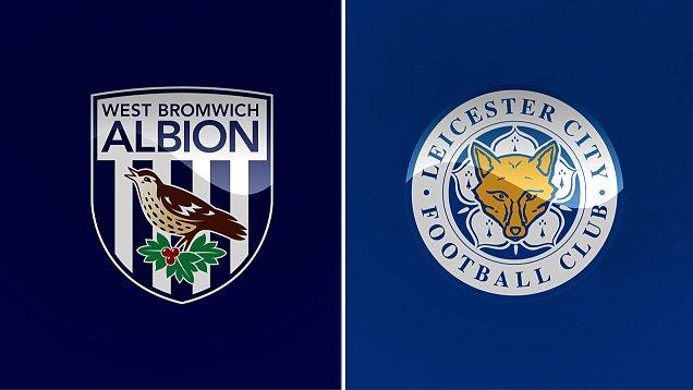 Leicester vs West Brom : hasil, prediksi, jadwal