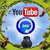 ست قنوات رائعة على يوتيوب لمشاهدة فيديوهات الواقع الافتراضي شئ رائع