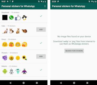 Cara Membuat Sticker WhatsApp Sendiri