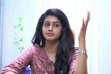 Brindavanam Heroine Tanya about Vivek Sir!