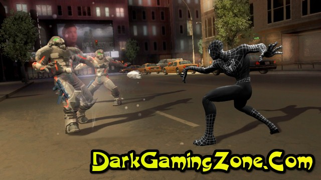 spiderman 3 free  full version for pc