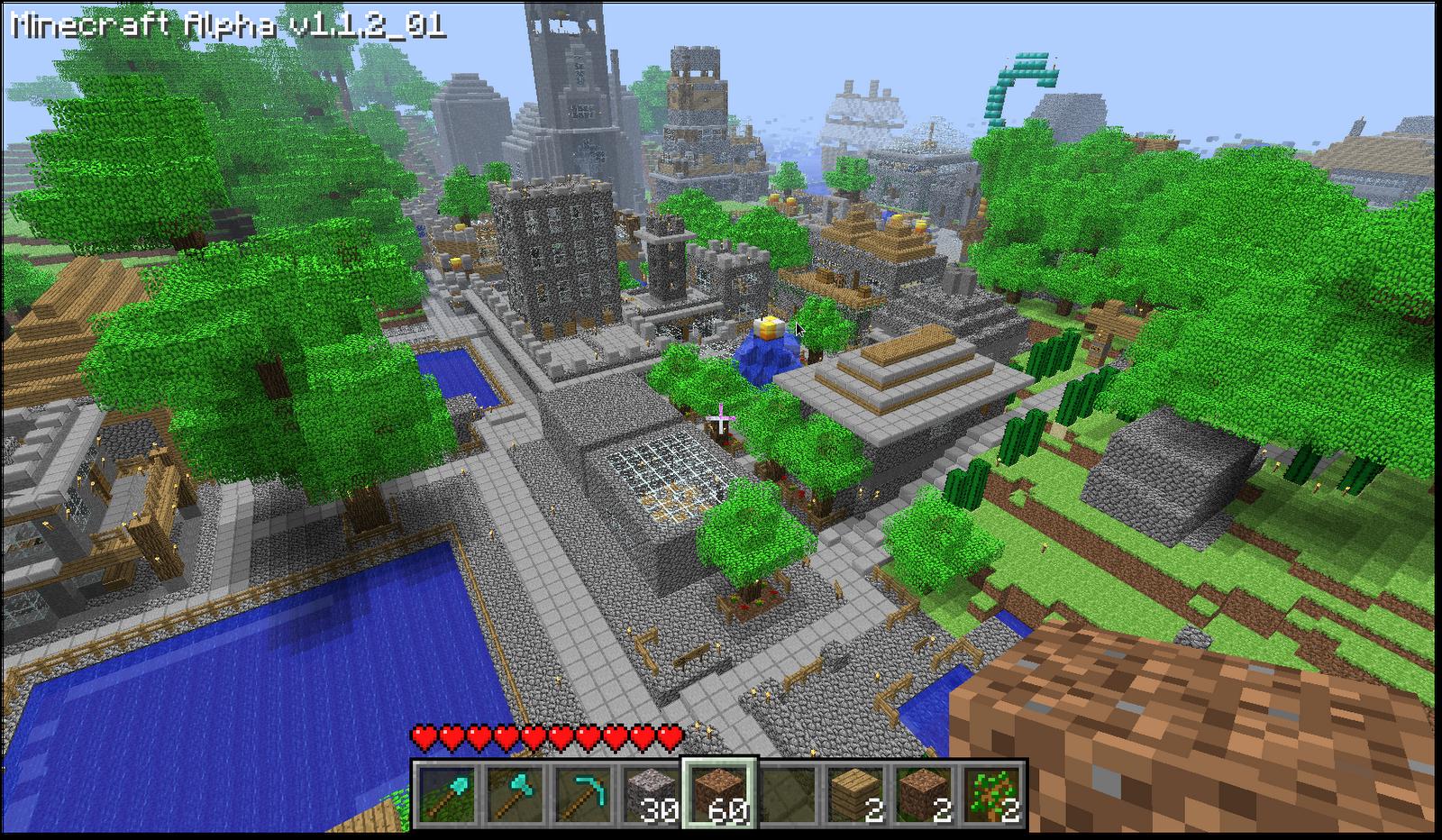 Jetzt Spielen Minecraft
