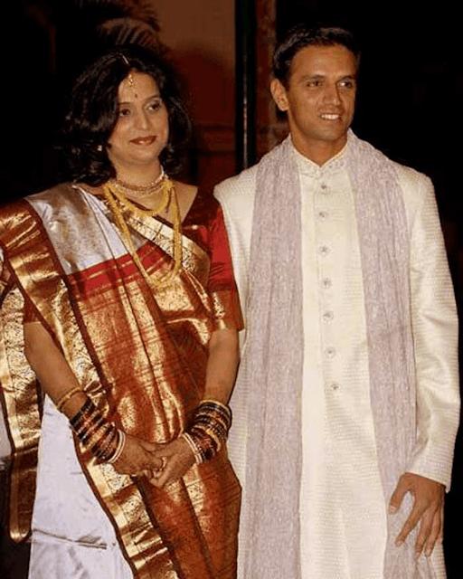 Rahul Dravid images