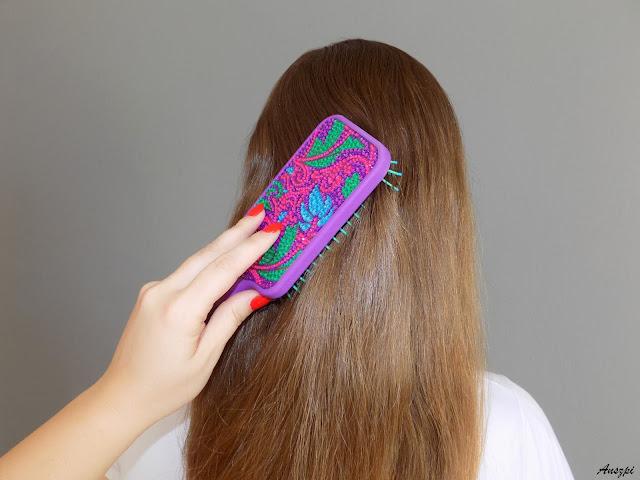 Dlaczego warto i należy codziennie czesać włosy?