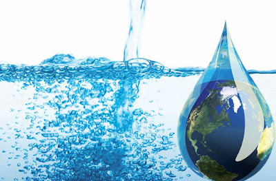 Instalaciones eléctricas residenciales - Cuidado del agua