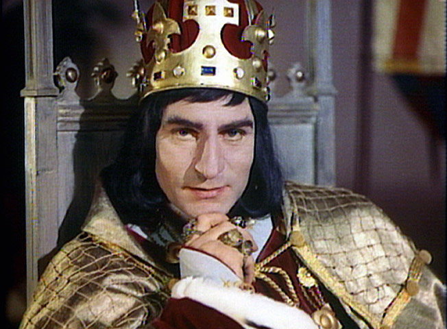 國王出題選皇后