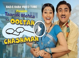 Taarak Mehta Ka Ooltah Chashmah 25th March 2017