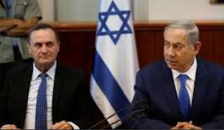Israeli Minister Calls For Full Saudi Ties And Official Riyadh Visit