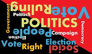 politics in Mizoram