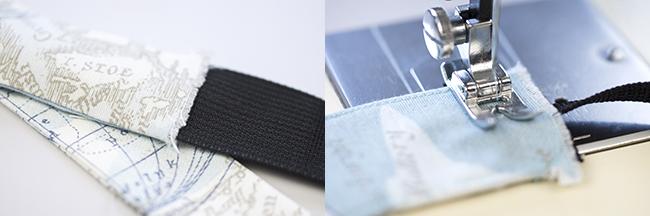 Ynas Design Blog | Kameragurt selbst nähen | Teil 2