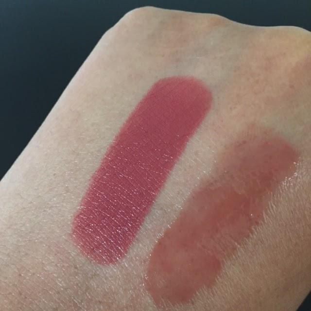 The Lip Sculptor Lipstick & Lipgloss by Tarte #22
