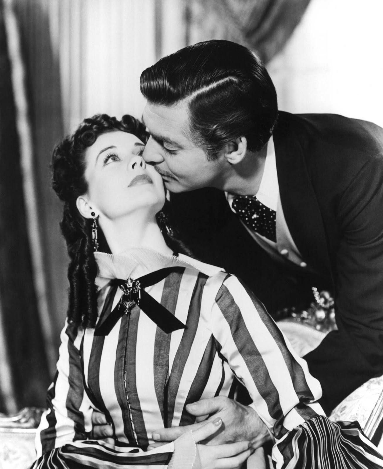 rhett butler and scarlett ohara relationship trust