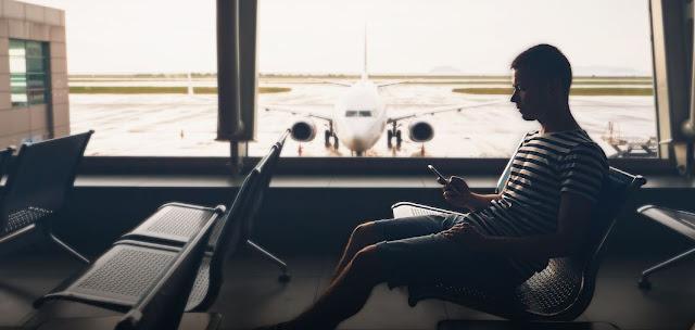 Startup auxilia quem teve voo atrasado, cancelado ou perda de bagagem